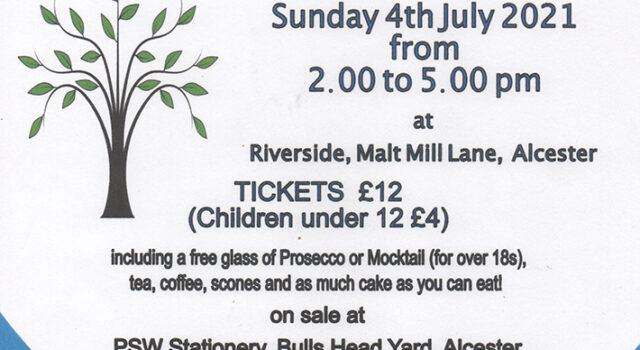 Riverside Garden Party